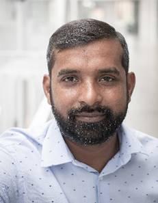 Dr. Thiusius Rajeeth Savarimuthu