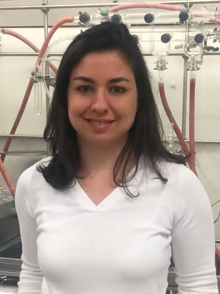 Dr. Karina Nigoghossian