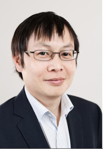 Hexin(Johnson) Zhang