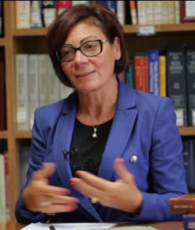 Rosa Lasaponara