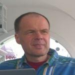 Dr. Wojtek Jamroga