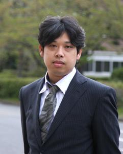 Dr. Yuichiro Toda